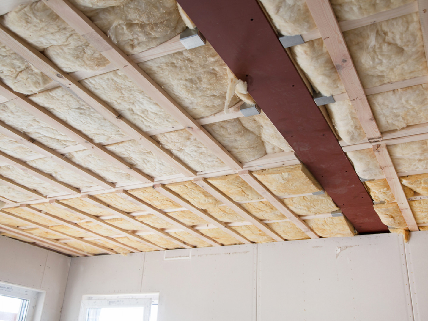 Why you need a professional fiberglass insulation installation
